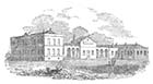Royal Sea Bathing Infirmary 1831