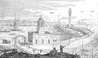 View from the Fort 1831 | Margate History