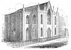 Zion chapel [Lady Huntingdon's Connection] 1831 | Margate History