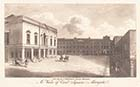 A view of Cecil Square, Margate [Assembly Rooms] 1815 | Margate History