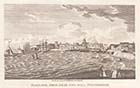 Margate, from near the Mill Westbrook [1815] | Margate History