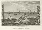 Jarvis landing place | Margate History