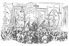 Performance at the Assembly Rooms 1882 | Margate History