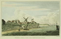 Buenos Ayres, with the Prevention Post | Margate History