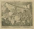 A  scene on board a Margate Hoy as described by Dibdin Jan 1804| Margate History