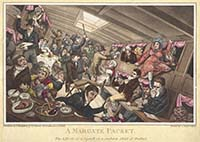 A Margate Packet 1821 | Margate History