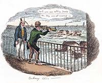 Cockney Spics 1829 | Margate History