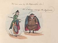 Did you come by the Hopposition Sir 1829 | Margate History