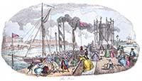 The Pier 1829 | Margate History