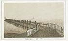 Photolithograph Margate Jetty [pub. ca 1890] | Margate History