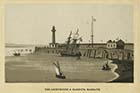 Lighthouse and Harbour | Margate History