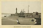 Lighthouse and Harbour, Margate | Margate History
