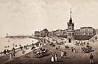 Marine Drive and Clock Tower | Margate History