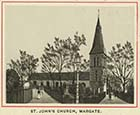 St. John's Church | Margate History