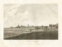 N. View of Kingsgate Garner 1793 | Margate History