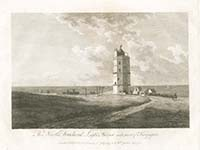 North Foreland Light House Garner 1793 | Margate History