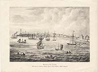 Margate Pier Bettison 1820s | Margate History