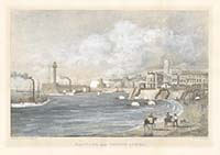 Margate from Buenos Ayres Osborn ca 1840 | Margate History