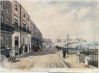 Marine Terrace Bettison 1828 | Margate History