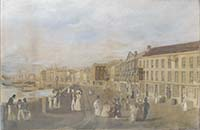 Marine Parade Bettison 1828 | Margate History