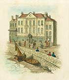 Wrights York Hotel  | Margate History