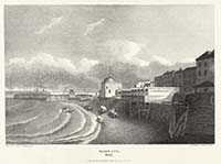 Bathing rooms Harris 1817 | Margate History
