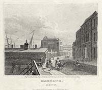 High Street 1822 | Margate History