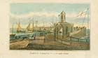 Jarvis Landing Place and Pier  | Margate History