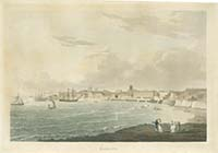 Margate Pickett ca 1815