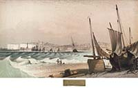 Margate Thomas Packer 1850s