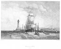 Margate Vickers Wallis ca 1835