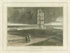 North Foreland Lighhouse Daniell 1823 | Margate History