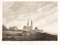 Reculver 1800 | Margate History