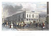 Royal Hotel Bartlett 1833