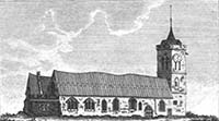 St John's Church N.E. 1811