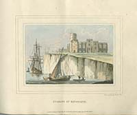 Stables at Kingsgate Noel 1797 | Margate History