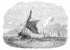Sole Fishing – Margate smacks trawling in the Silver Slip, off Flamborough Head 1848 | Margate History