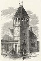 The Sailors' Home, Margate 1865 | Margate History