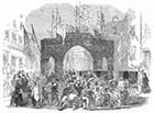 Opening of the Margate and Ramsgate Railway  [branch of the South Eastern Railway] 1846 | Margate History