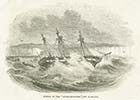Wreck of the Burhampooter October 1843 | Margate History