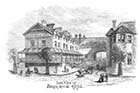 Side View of Beach House Hotel 1878 | Margate History