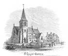 St. James's Church Westgate 1878 | Margate History