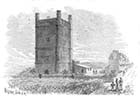 Water Tower Westgate 1878 | Margate History