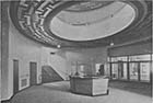 Dreamland  cinema booking foyer 1935 | Margate History