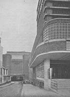 Dreamland cinema side entrance 1935 | Margate History