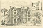 Burleigh House School [on site of one of the Fort Mills (Clarendon Road)] | Margate History