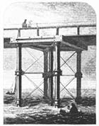 The Piles [Margate Pier] 1855 | Margate History