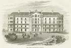 The New Hotel, Cliftonville 1868 | Margate History