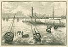 Margate Harbour 1874 | Margate History