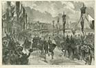Procession along Marine Terrace [Pictorial World 1875]| Margate History